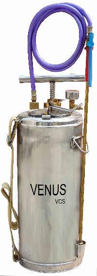 Vector Control Sprayer
