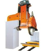 Block Cutting Machines
