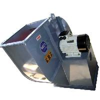 Centrifugal Fan - National Enviro Clean Industries