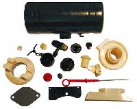 Molded Plastic Components PMC-02