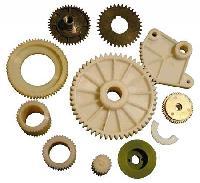 Plastic Components  Pmc-01