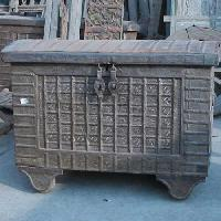 Antique Box  Fatb-1