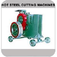 Hot Steel Cutting Machine