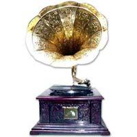 4-Corner Gramophones