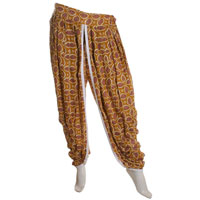Dhoti Bottoms