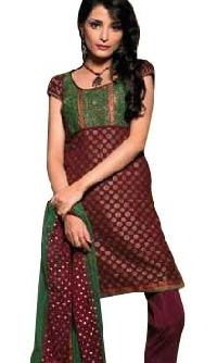 Party Wear Salwar Kameez 1