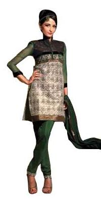 Party Wear Salwar Kameez 2