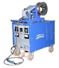 Mig , Mag CO2 Welding Machine - Jain Group of Companies