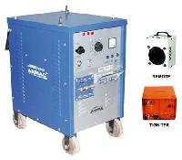 Tig / Argon Welding Machine - Jain Group of Companies