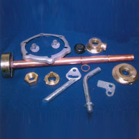 HV Metal Bushing Parts