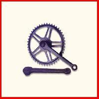 Chain , Chain Wheel - 04