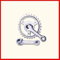 Chain & Chainwheel - 02