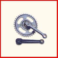 Chain & Chainwheel  - 03
