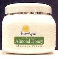 Almond Honey Massage Cream