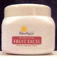 Fruit Excel Massage Cream
