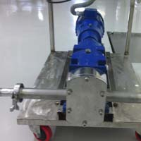 Lobe Pump - Manufacturer, Exporters and Wholesale Suppliers,  Maharashtra - Everest Pumps & Systems