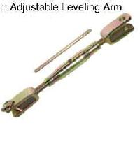 Adjustable Leveling Arm