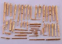 Brass Auto Connectors