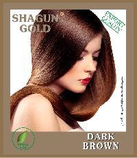 Dark  Brown Mehandi