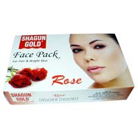 Face Pack Rose 100 G