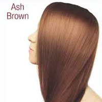 Heena Based Hair Color Brown