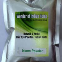 Herbal Neem Powder