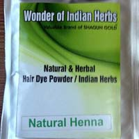 Herbs Of India Natural Henna Powder