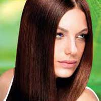 Natural Henna Hair Color
