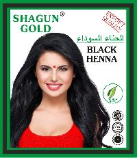 Original Herbal Black Henna