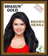 Original Herbal Brown Henna