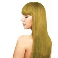 Yellow Henna Hair Dye
