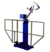 Digital Impact Testing Machine