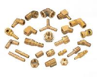 Brass Hydraulic Parts