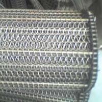 Spiral Conveyor Belts