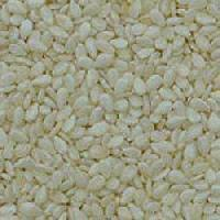 Mechanically Dried Hulled Sesame Seeds