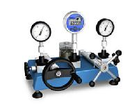 High Pressure Hydraulic Test Pumps - Exporters and Wholesale Suppliers,  Maharashtra - ISE INTERNATIONAL PTE LTD