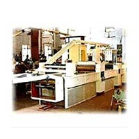 Biscuit Plant, Biscuit Machinery
