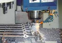 Machined Forging