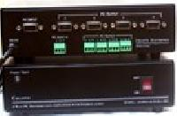 4 Way Pc Distribution Amplifier - Audio Lr Pcda-1004