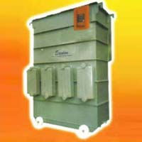 Digital Oil Cooled Servo Voltage Stabilizers