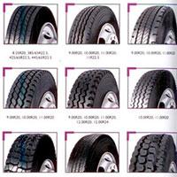 Trucks Tyres