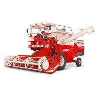 PREET 987 Combine Harvester