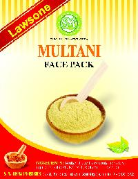 Multani Mitti Powder - SM Heena Industries
