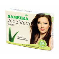 Sameera Aloevera Face Pack