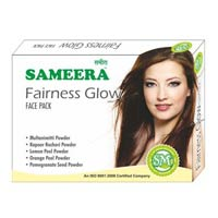 Fairness Glow Face Pack