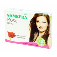 Sameera Rose Face Pack