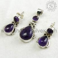 925 Sterling Silver Jewelry 3SCB1002-8