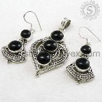 925 Sterling Silver Jewelry 3SCB1010-2