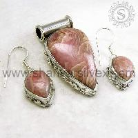 925 Sterling Silver Jewelry 3SCB1015-8