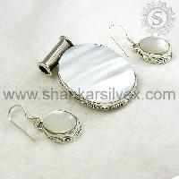 925 Sterling Silver Jewelry 3SCB1016-5